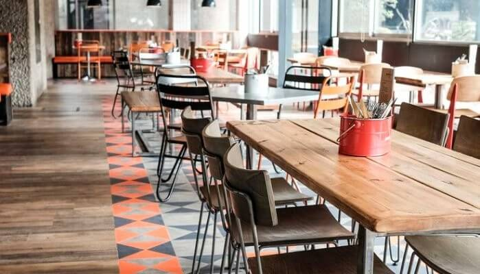 Creating Your Restaurant Concept