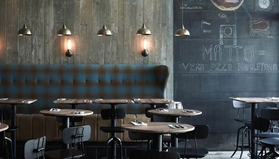 Which Type of Restaurant Concept?