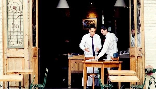 Turn Your Waiters Into Salespeople