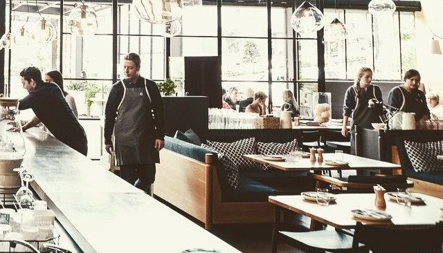 Basic Pointers in Restaurant Management and Operations.